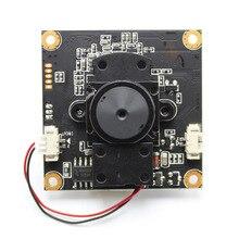 H.265 DIY видеонаблюдения IP Камера модуль Пинхол 3,7 мм объектив модуль IPC 1080 P Hi3516E мини Камера печатной платы с IRCUT ONVIF приложение XMEYE