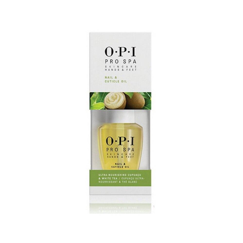 Nail Treatments O.P.I AS200 nail oil cuticle hand care cuticle care stick lemon