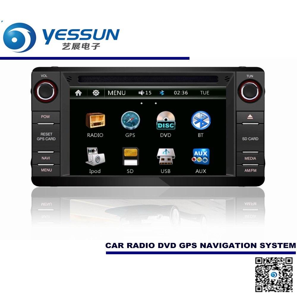 Para Peugeot 4007/4008 Coches Reproductor de DVD de Navegación GPS Sistema Multi