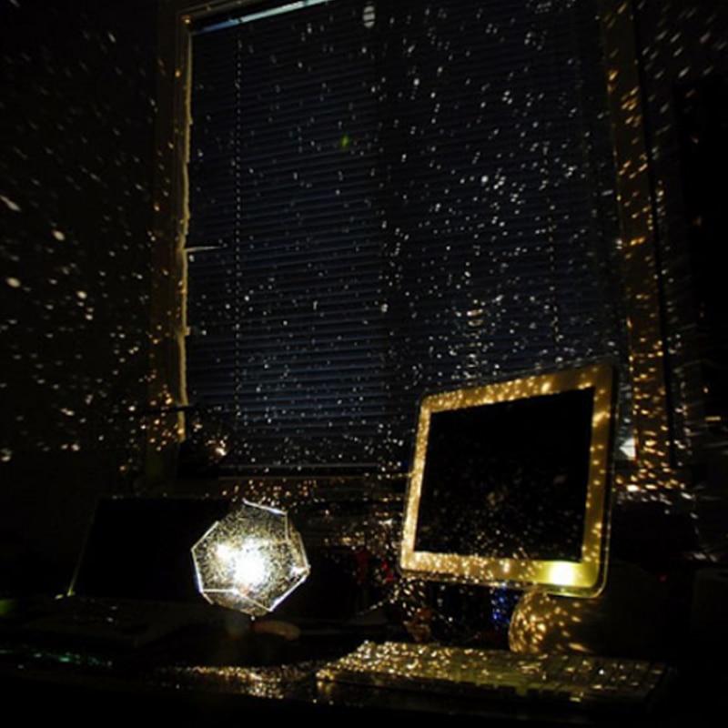 Lampka nocna Led gwiaździste niebo lampka nocna Astro Sky projektor gwiazda kosmiczna Galaxy Master lampka nocna lampka nocna dziecko prezent dla