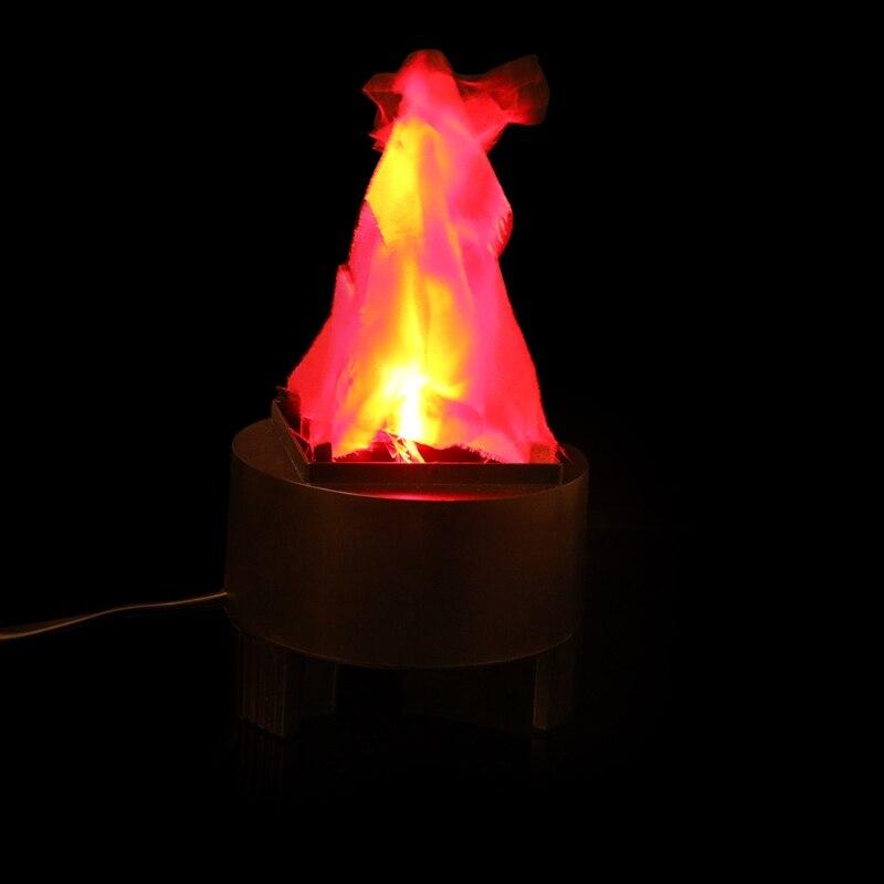 Superb LED Fake Flame Lamp Torch Light Fire Pot Bowl Home Festival Holiday Party DecorSuperb LED Fake Flame Lamp Torch Light Fire Pot Bowl Home Festival Holiday Party Decor