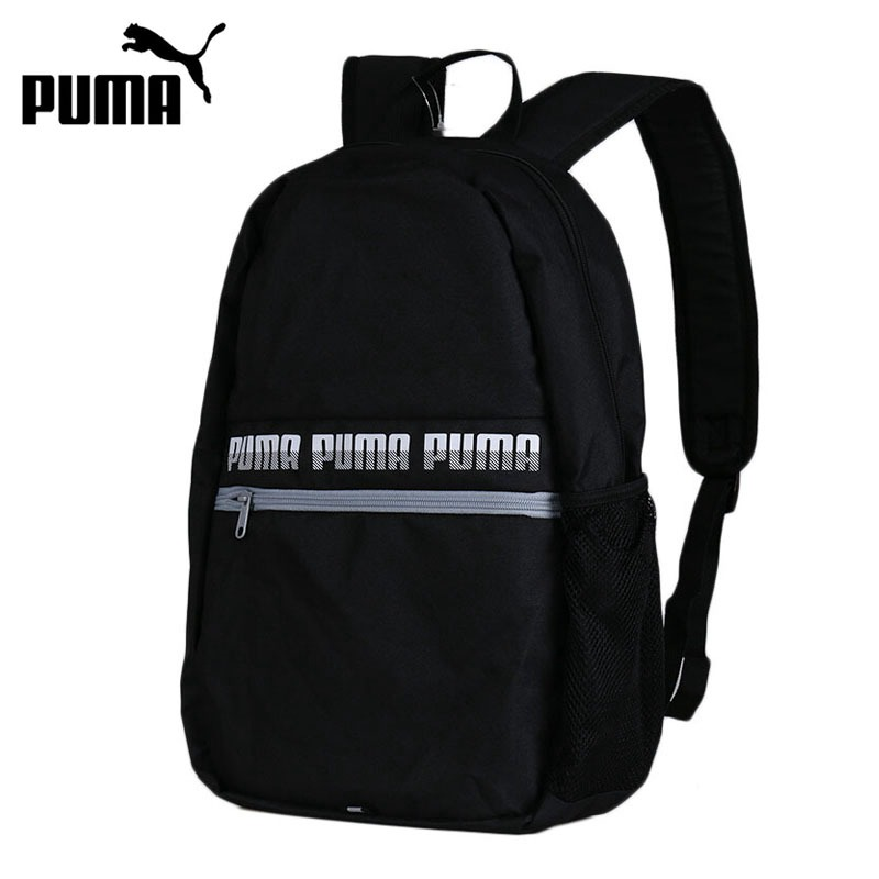 79d318ff4ee91 Original New Arrival 2018 PUMA Phase Backpack II Unisex Backpacks Sports  Bags