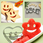 4Pcs/Set Smiling Fac...
