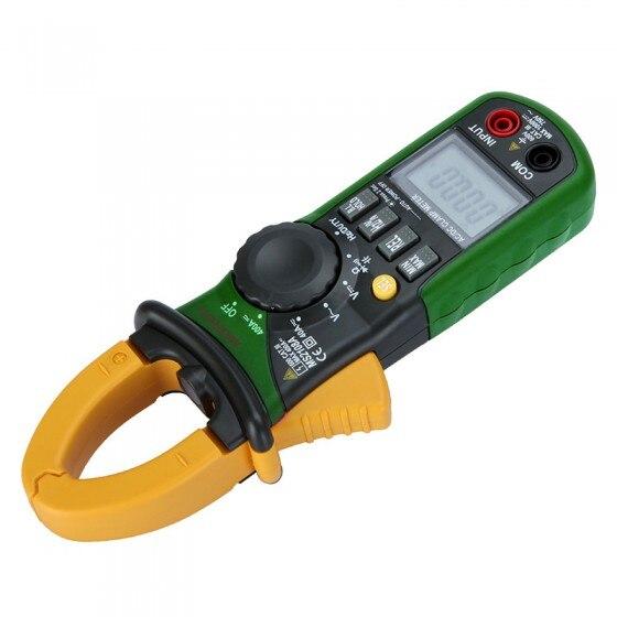 MS2108A цифровой мультиметр Частота Макс./мин. значение измерения электрических приборов с мешком