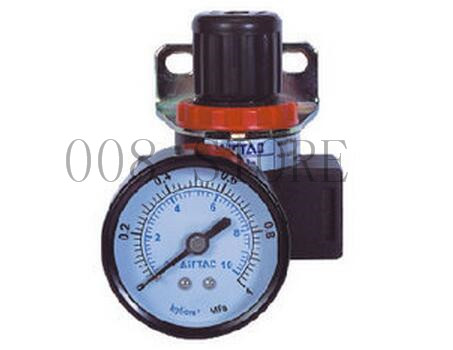 Free Shipping 1/4'' 3/8'' 1/2'' BR Series Air Regulator Source Treatment Gas Pneumatic Model BR2000,BR-3000 and BR-4000 free shipping 2pcs lot brand new 1 2 bfr4000 pneumatic air source treatment filter regulator
