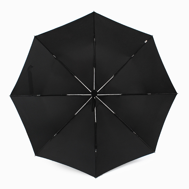 Ekte merkevare stor folding paraply regn 1,2 meter forretninger menn - Husholdningsvarer - Bilde 5