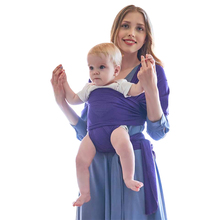 Hipseat Baby Carrier Sling for Newborns Soft Infant Wrap Breathable Wrap Breastfeed Comfortable Nursing Cover Baby Accessories