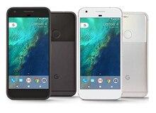 Оригинальный разблокированный США Версия Google Pixel 4 г LTE 5,0 дюймов Android телефон 4 ядра ГБ оперативная память 32 ГБ/128 Встроенная одной сим