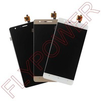 For Oukitel K4000 Lite LCD Display Touch Screen Digitizer Assembly Replacement Free Shipping 100 Warranty