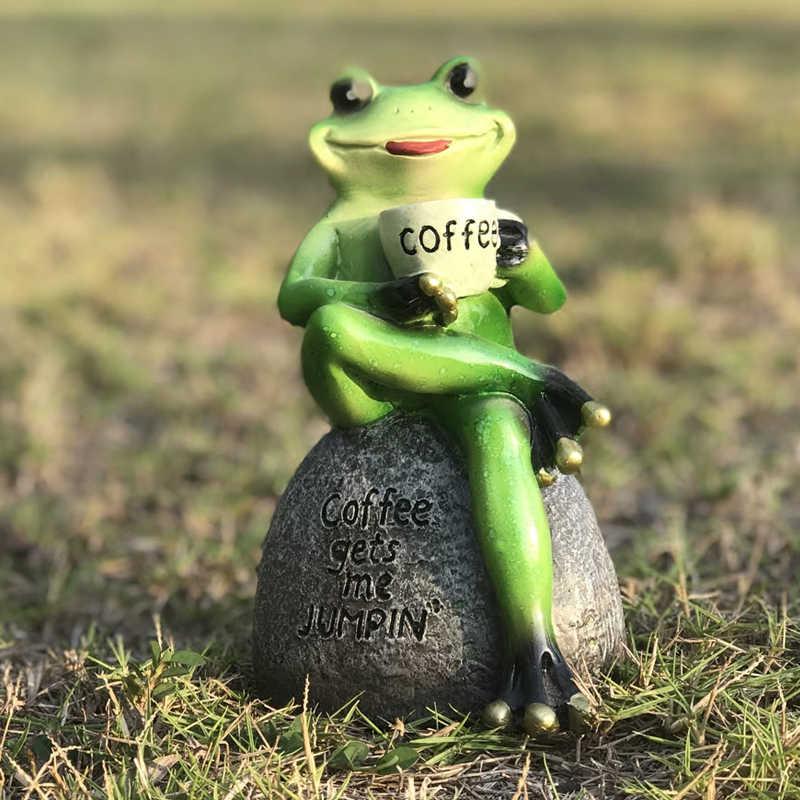 вариантов цвета лягушка в кофе картинки вспоминает