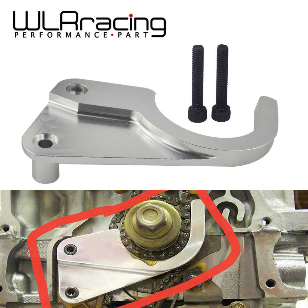 WLR RACING Universal Lower Chain Guide For K20 K24 K SERIES ENGINES