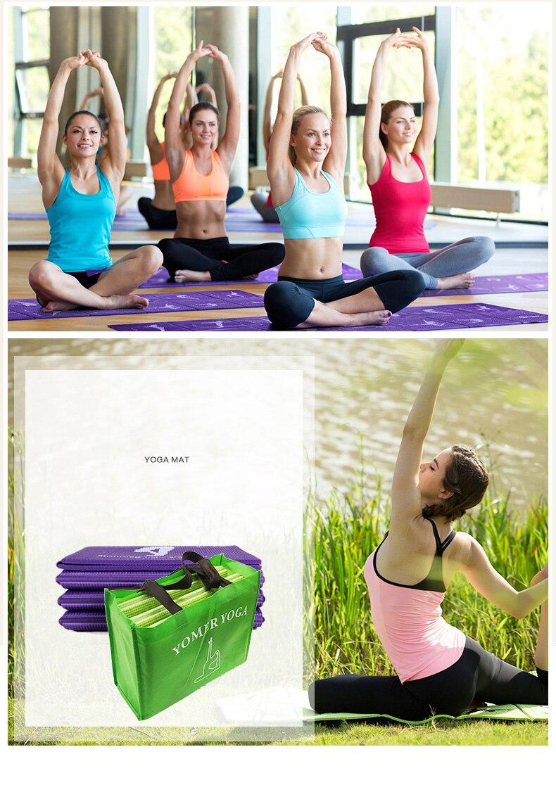 Buy 8mm Premium Performance Grip Yoga Mat Geekyviews