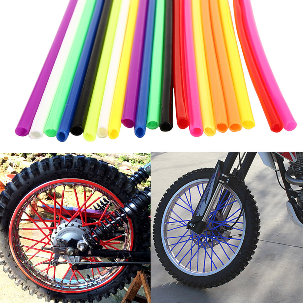 Aluminum colorful CNC Presta Valve extenders for Bike Bicycle tyre Inner tube HU