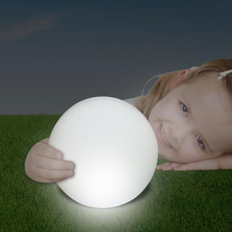 Luz LED Solar Powered Panel Battery Ball Lantern Light Outdoor Garden Waterproof Lamp Energy Saving Motion Sensor Garland Decor