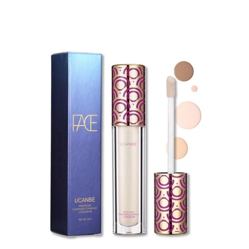Schönheit & Gesundheit Leichte Concealer Isolierung Bb Creme Sonnenschutz Feuchtigkeits Öl Control Foundation Flüssigkeit Concealer Make-up Maquiagem