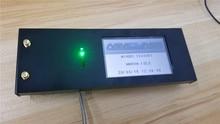 Fertig 2019 V1.3 MMDVM_HS_Dual_Hat Duplex Hotspot + Raspberry pi null W + OLED + Antenne + 16G sd karte + metall Fall