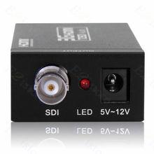 Portable Mini Size HDMI To SDI Converter Adapter