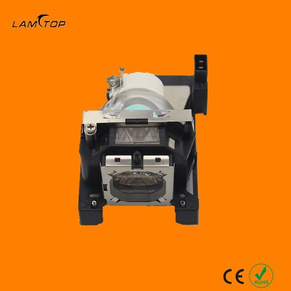 Compatible  projector bulb with housing POA-LMP141  fit for  PLC-WL2500   PLC-WL2501  PLC-WL2503 Free shipping replacement compatible projector bulb with housing poa lmp121 fit for plc xk450 plc xl500c
