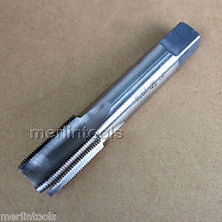 25mm x 1.25 metryczny gwint HSS M25 x 1.25mm