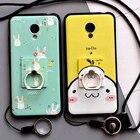 Meizu M3S mini Case Cover Ultra Thin Soft TPU Gel 3D Relief Painting Back Cover Case For Meizu M3s Meizu M3 mini Phone Protect