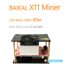 Dash only Miner [SOLD