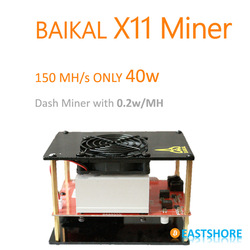 sold out x11 miner 150mh baikal asic x11 dash miner 150mh with only 335w.jpg 250x250
