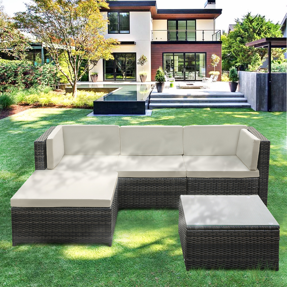 Super Outdoor Furniture Sofa Set Garden Corner Sofa Sale Ocoug Best Dining Table And Chair Ideas Images Ocougorg