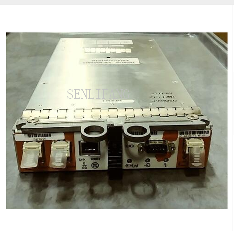 Free Shipping  24P8206 24P8225 FC RAID Controller For Fastt600 DS4300 Disk Array Refurbished Working