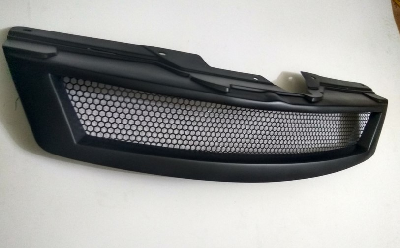 black Roadruns Radiator Grille Painted Parts Fit For 2006-2008 Nissan sylphy sentra fits for 2011 2016 zotye t600 black radiator grille painted parts racing front grill grille 1pc