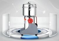 Кофе измельчители бытовой электрический Малый сухая мельница Многофункциональный перец sanqi китайских лекарственных материалов Новый
