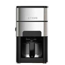 PE3900 бытовой коммерческий полностью автоматическая Кофе Maker Machine Кофе в зернах мясорубку Пособия по кулинарии Американский Americano Кофе машины