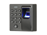 F6 Factory Price Fingerprint Biometric Standalone Access Control With ID Card Scanner Access