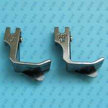High Shank Top Stitch Guide Foot 36465 1/4″ (2 PCS)