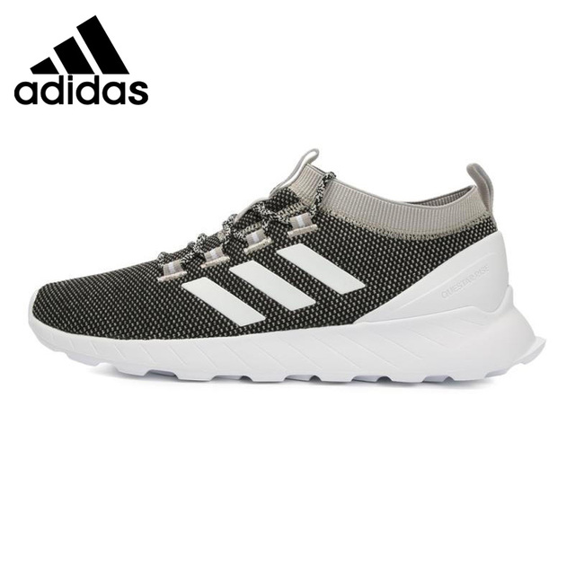 buy online 45e96 4ce36 Original New Arrival 2018 Adidas Neo Label QUESTAR RISE Mens Skateboarding  Shoes Sneakers