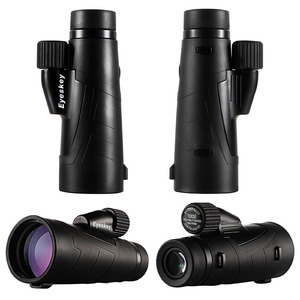 Image 3 - Eyeskey Handheld Monocular Large Objective lens Waterproof Telescope Quality for Hunting High Power with BaK4 Prism Optics