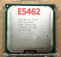 Intel Xeon E5462 2.8GHz/12M/1600 Processor close to LGA771 Core 2 Quad Q9550 CPU (works on LGA 775 mainboard 2 Pieces Free)