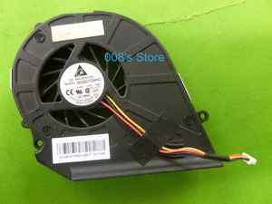 New Laptop CPU Cooling Fan For Toshiba Satellite A200 A205 A210 A215 A350 A355 A355D A350-12J L450 L450D L455 L455D By DELTA