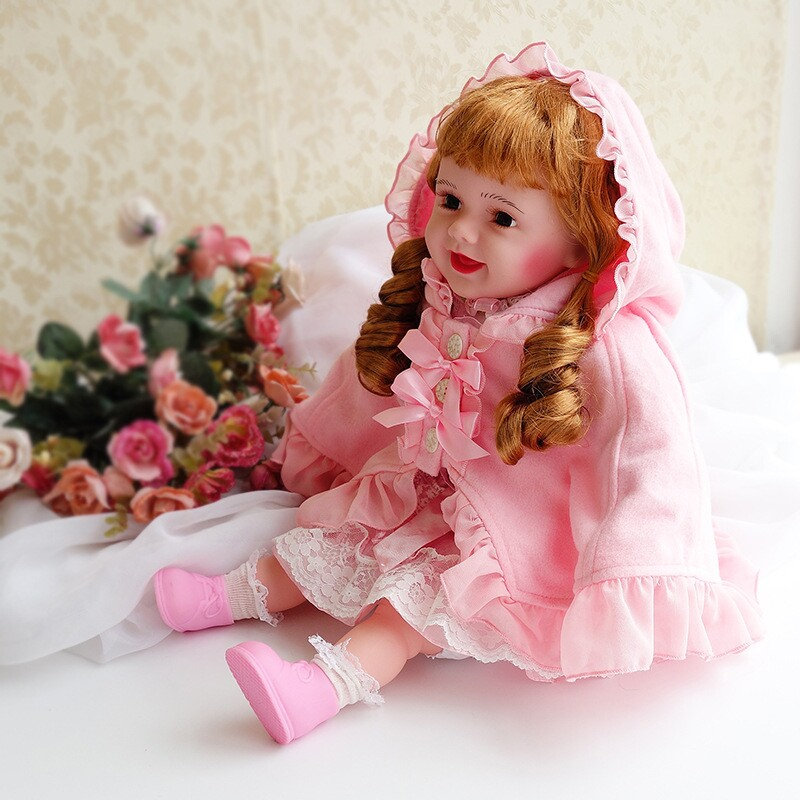 Pretty Girls Cloak Candy Color Bow Lace Hooded Coats Baby Girls Cardigan Spring Autumn Kids Winter Outwear Clothes Girls Capes