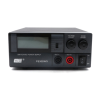 PS30SWIV Ham radio base station wagon refinement of communication power supply 13.8V 30A PS30SWIV 4 generations