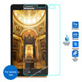 For Lenovo S856 Tempered Glass Lcd Tempered Glass 2.5 9h Safety Protective Film on S 856