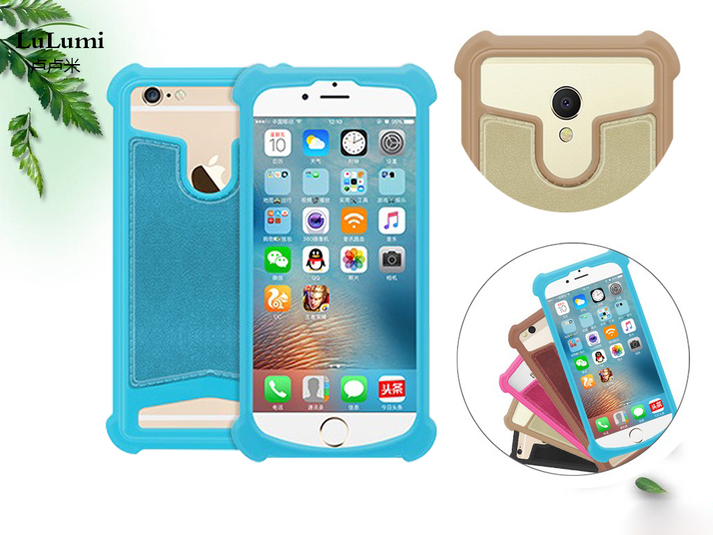 ᗜ Ljഃ Popular q413 cover case and get free shipping