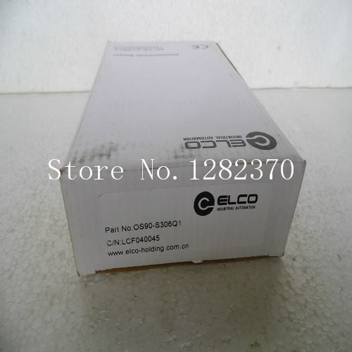 [SA] New original authentic special sales ELCO sensor OS90-S306Q1 spot --2PCS/LOT [sa] new original authentic special sales p f sensor nbb5 18gm50 e2 c3 v1 spot 2pcs lot