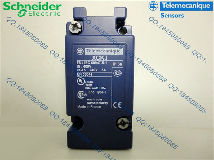 все цены на Limit Switch Body XCKJ ZCKJ21 ZCK-J21 онлайн
