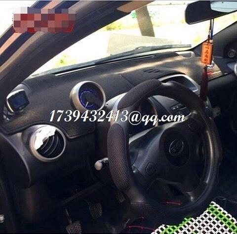 painel de controle para toyota aygo acessorio de estilo automotivo para toyota aygo peugeot 107