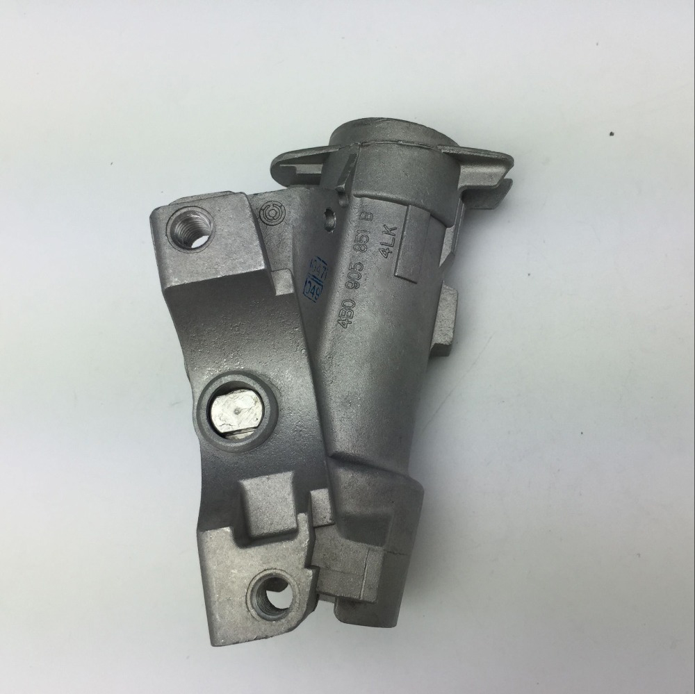 цена на for VW Passat B5 Bora Automatic Steering Lock Ignition Switch Starter Housing 4B0 905 851 B