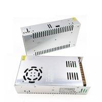 5V 70A 350W Switching Power Supply Driver AC110 220V Input to DC 5V for 5V WS2812B WS2811 LED Strip Light aluminum 10PCS/lot