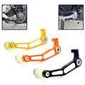 Motorcycle accessories CNC Gear shift lever handing lever for ktm duke200 duke390 990 superduke duke 200 390 ktm200 ktm390 CF400