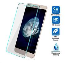 Letv X500 Tempered Glass 100% Original Premium Screen Protector Film For letv One S 1S X501 With Free Clean Tools