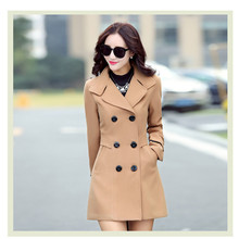 GZGOG female Parkas For Women Winter Coats Faux Fur Collar Hooded Cotton Slim Warm
