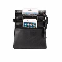 2018 Fashion Genuine 4 Pockets Leather Phone Cases For huawei P10 Plus P8 P9 lite mate 10 9 8 pro nova 2 Plus 2S Wallet Cover